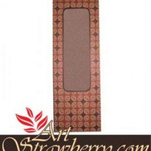 Gift Box 4 Batik (30x10x4,5)cm (P x L xT)