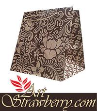 tas kertas batik murah