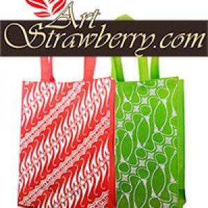 Furing 6 batik 1 dan batik 2 (26x10x35)cm