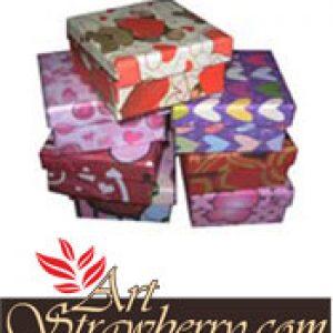 Gift Box GT2 (8x8x3)cm
