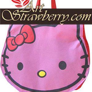 Goody Bag Hello Kitty (34×28)cm