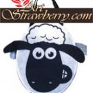 Shaun The Sheep (32×27)cm