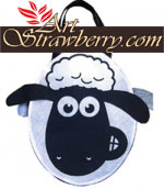 goodybag shaun the sheep