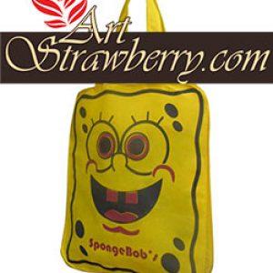 Goody Bag Sponge Bob (29×32)cm