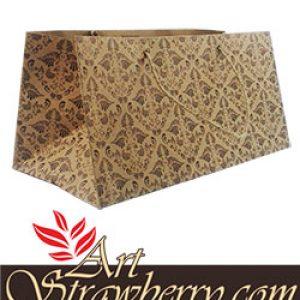 Tas Brownies Kecil (30×15,5×12)cm
