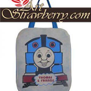 Goody Bag Thomas (26×32)cm