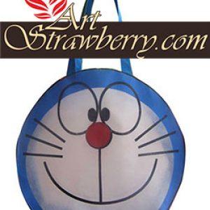 Goody Bag Doraemon (31×26)cm