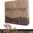 Benny Sasirangan (34x9x32)cm