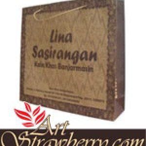 Lina Sasirangan L (34x9x32)cm