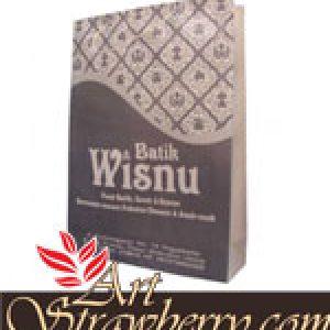 Paperbag Batik Wisnu (32x10x45)cm